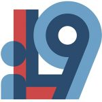 Indivisible IL9 logo